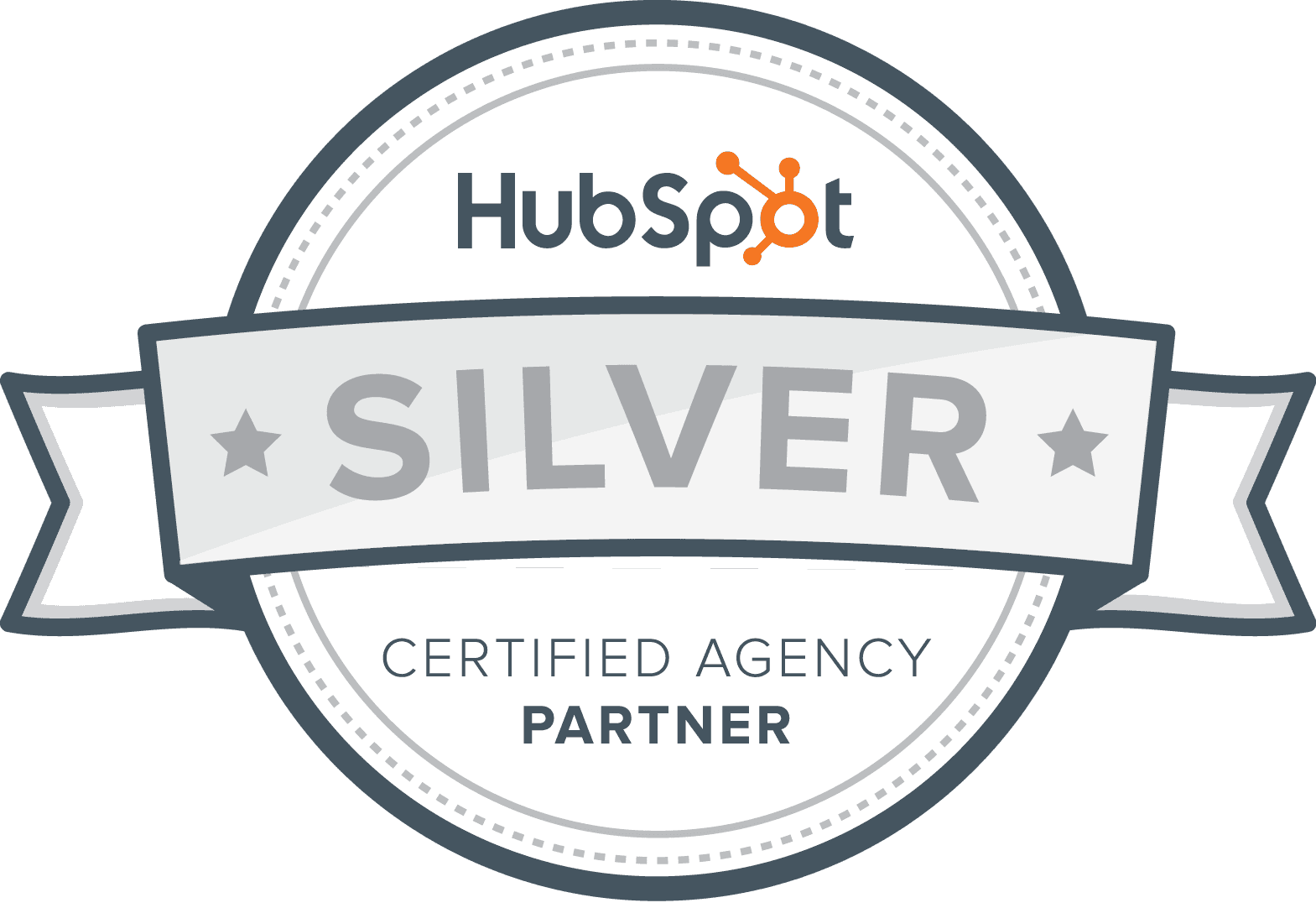Agencia de Inbound Marketing, Silver Partner de HubSpot.