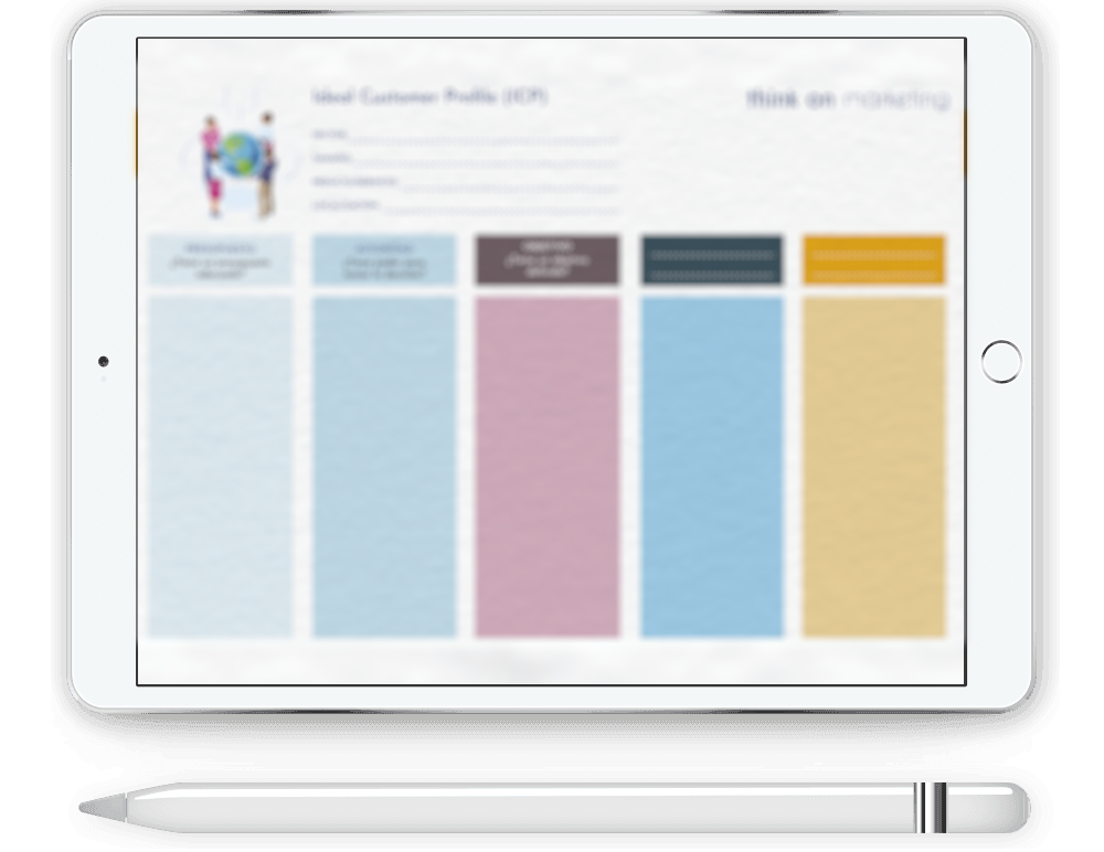 plantilla-ideal-customer-profile-free