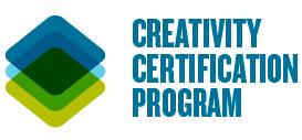 CreativityCertificationProgram